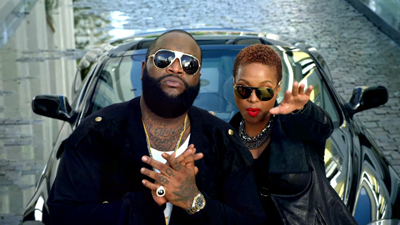 rick ross ft chrisette michele drake aston martin music. Cars Review. Best American Auto & Cars Review